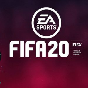 FIFA 20- Xbox Code (US)