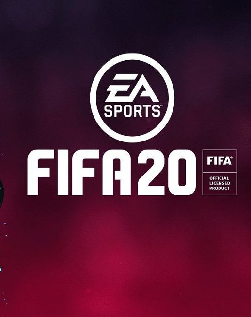 FIFA 20- Xbox Home Account