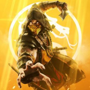 Mortal Kombat 11 - PS4 Primary Account (Europe)