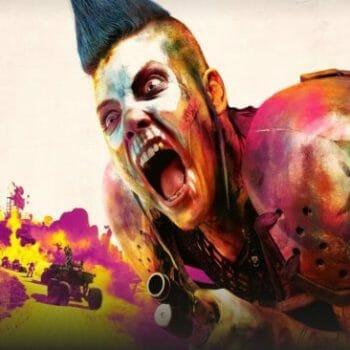 Rage 2- Xbox Home Account