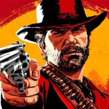 Red Dead Redemption 2: Ultimate Edition- PS4 Primary Account (Europe)