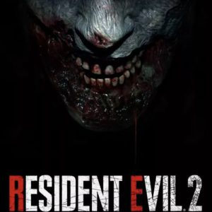 Resident Evil 2 - Xbox Sign in Account
