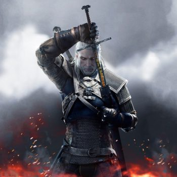 The Witcher 3 Game of the Year Edition- Xbox Home Account