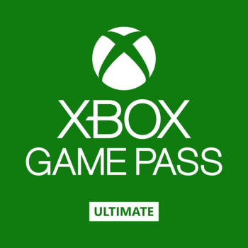 Xbox Game Pass Ultimate: 12 Month Membership Sign in Account