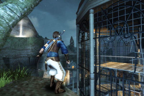 Classics: Prince of persia The sands of time